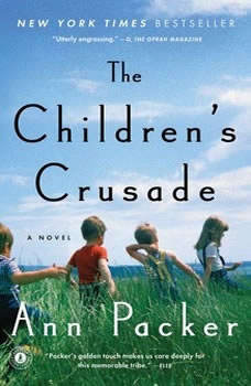 The Children's Crusade, Ann Packer