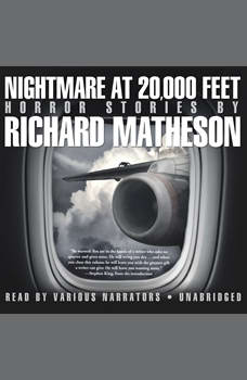 Nightmare at 20,000 Feet: Horror Stories, Richard Matheson