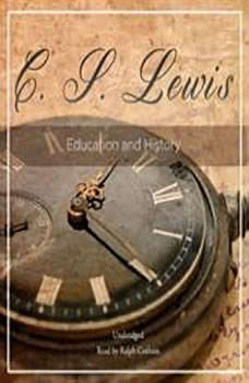 Education and History, C. S. Lewis