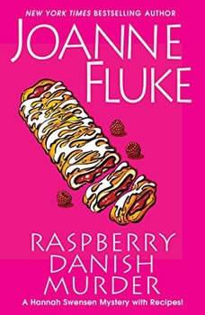 Raspberry Danish Murder, Joanne Fluke