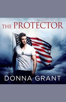 The Protector, Donna Grant