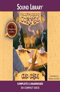 Decaffeinated Corpse: A Coffeehouse Mystery, Cleo Coyle