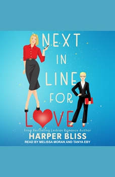Next in Line for Love, Harper Bliss