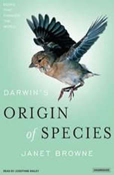 Darwin's Origin of Species: A Biography A Biography, Janet Browne