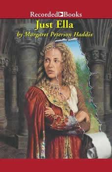 Just Ella, Margaret Peterson Haddix