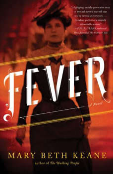 Fever, Mary  Beth Keane