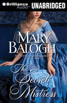 The Secret Mistress, Mary Balogh