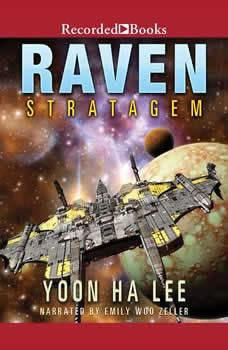 The Raven Stratagem, Yoon Ha Lee