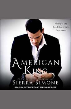 American King, Sierra Simone