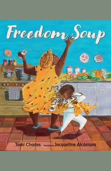 Freedom Soup, Tami Charles