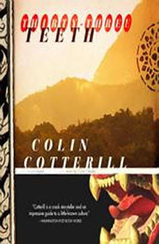 ThirtyThree Teeth: The Dr. Siri Investigations, Book 2, Colin Cotterill