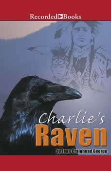 Charlie's Raven, Jean Craighead George