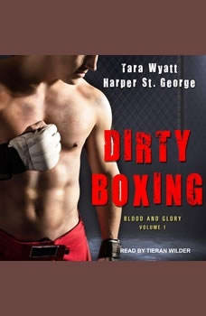 Dirty Boxing, Harper St. George