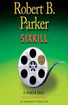 Sixkill, Robert B. Parker