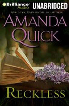 Reckless, Amanda Quick