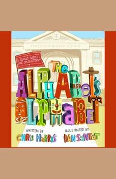 The Alphabet's Alphabet, Chris Harris