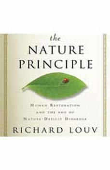 The Nature Principle, Richard Louv