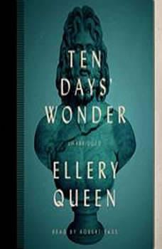 Ten Days Wonder, Ellery Queen