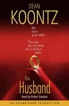 The Husband, Dean Koontz
