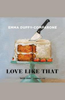 Love Like That: Stories, Emma Duffy-Comparone