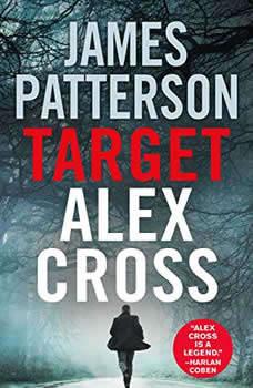 Target: Alex Cross, James Patterson
