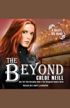 The Beyond, Chloe Neill