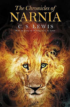 The Chronicles of Narnia Adult Box Set, C. S. Lewis
