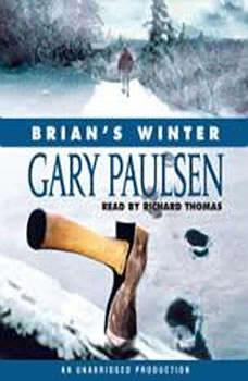 Brian's Winter, Gary Paulsen