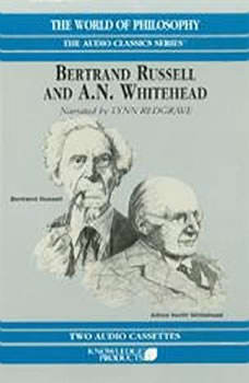 Bertrand Russell and A.N. Whitehead, Professor Paul Knutz