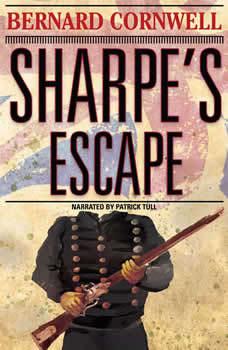 Sharpe's Escape: The Bussaco Campaign, 1810, Bernard Cornwell