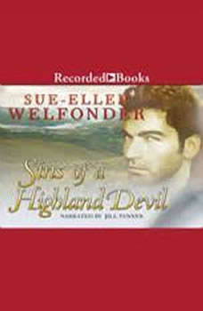 Sins of a Highland Devil, Sue-Ellen Welfonder