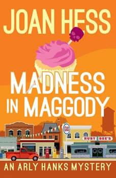 Madness in Maggody, Joan Hess
