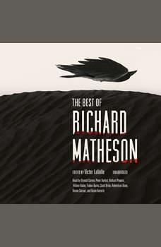 The Best of Richard Matheson, Richard Matheson