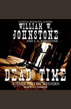Dead Time, J. A. Johnstone