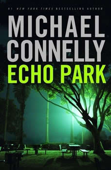 Echo Park, Michael Connelly