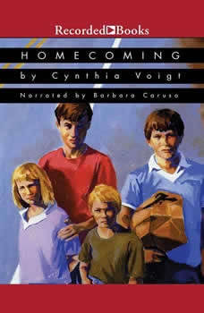 Homecoming, Cynthia Voigt