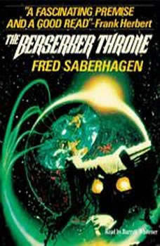 The Berserker Throne, Fred Saberhagen