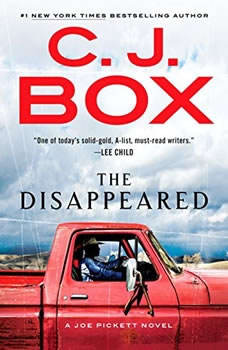 The Disappeared, C.J. Box
