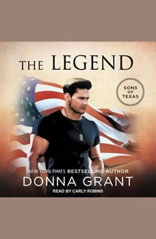 The Legend, Donna Grant
