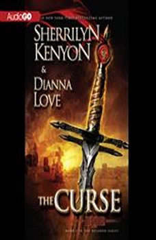 The Curse: Book 3 in the Belador Series Book 3 in the Belador Series, Sherrilyn Kenyon; Dianna Love