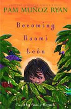 Becoming Naomi Leon, Pam MuA±oz Ryan