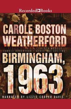Birmingham 1963, Carole Weatherford