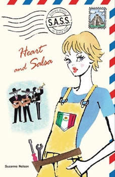 Heart and Salsa, Suzanne Nelson