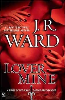Lover Mine, J.R. Ward