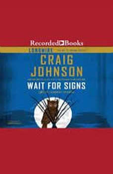 Wait for Signs, Craig Johnson