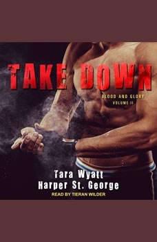 Take Down, Harper St. George
