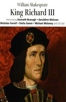 King Richard III, William Shakespeare