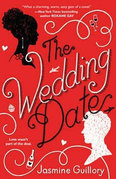 The Wedding Date, Jasmine Guillory