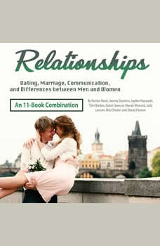 Relationships: Dating, Marriage, Communication, and Differences between Men and Women, Stacey Fawson