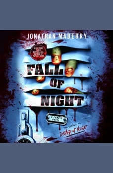 Fall of Night, Jonathan Maberry